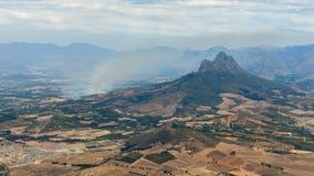 Przegapiać Kapsztad, Południowa Afryka Zdjęcia Stock