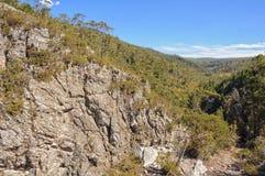 Przegapiający gołąbka jar - Kołysankowa góra Zdjęcie Royalty Free