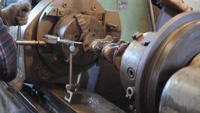 Przegląd samochodowy silnik E zbiory wideo