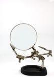 Przegubny magnifier zdjęcie royalty free