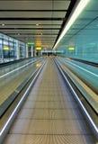 przejście do portów lotniczych Fotografia Stock