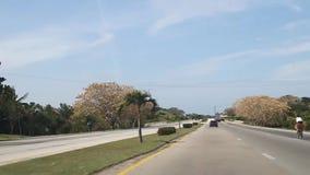 Przejażdżka na autostradzie zbiory