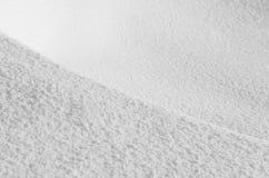 przejazd tła zimy śniegu Obraz Royalty Free