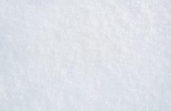 przejazd tła zimy śniegu Zdjęcie Stock