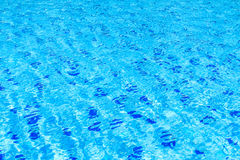 Przejrzysta woda zdjęcie stock