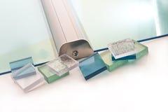 Przejrzysty dach Obrazy Stock