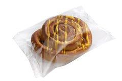 przejrzysty folie chlebowy klingeryt Obraz Stock