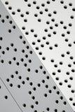 Przekątna kropkuje definiować abstrakcjonistycznego nowożytnego architektury tło Obraz Royalty Free