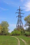 Przekazu tower Obrazy Stock