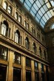przelotne spojrzenie Naples Zdjęcie Royalty Free
