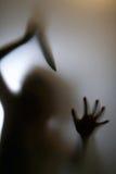 Przemoc przeciw kobietom zdjęcia royalty free