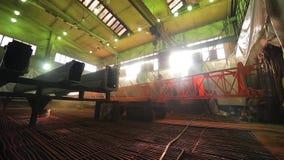Przemysł ciężki - przemysłowy obraz zbiory wideo