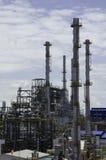 przemysłowa roślina Zdjęcie Stock