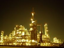 przemysłowe Zdjęcie Stock