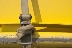 przemysłowej ochrony patka obrazy stock