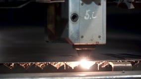 przemysłowy krajacza laser klamerka Maszyna dla rozchylać, ciąć i obdzierać, stalowego prześcieradło zbiory
