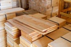 Przemysłowy podeszczowego drzewa drewniany drewno miękkie lub chamcha Obraz Royalty Free