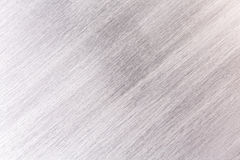 Przemysłowy popielaty kruszcowy talerz z narysu przemysłowym backgro Obrazy Stock