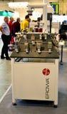 Przemysłowa maszyneria, produkci agregacja Zdjęcie Royalty Free