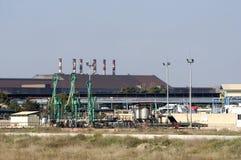 przemysłu produkt naftowy Fotografia Royalty Free