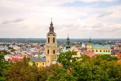 Free Przemysl Stock Photography - 49065282