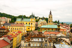 Przemysl Royalty Free Stock Photos