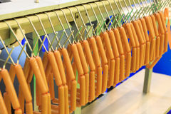 Przemysłowy wyposażenie Zdjęcia Stock