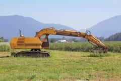 Przemysłowy wyposażenie i gospodarstwo rolne Zdjęcia Stock