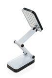 Przenośne urządzenie DOWODZONA lampa fotografia stock