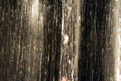 przepływ wody Zdjęcia Royalty Free