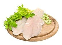 przepasuje rybi świeżego obrazy stock