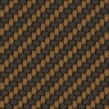 przeplatani kolorów sznurki Obraz Royalty Free