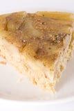 przepyszne ciasto Zdjęcie Royalty Free