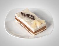 przepyszne ciasto Zdjęcie Stock