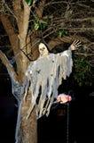 Przerażające Kości Obraz Royalty Free