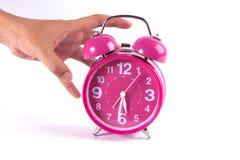 Przerwa alarm! Fotografia Stock