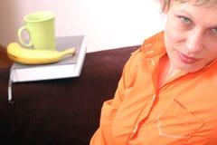 przerwa na lunch Fotografia Stock