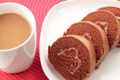 przerwy herbata Zdjęcia Stock