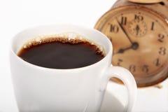 przerwy kawa Zdjęcie Royalty Free
