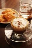 przerwy kawa Obraz Royalty Free