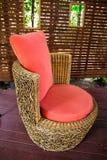 Przerzedże krzesła Obraz Stock