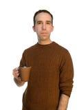 przestań kawy Obrazy Royalty Free
