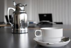 przestań kawy Zdjęcie Royalty Free