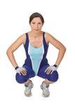 przestań fitness Fotografia Stock