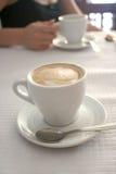 przestań kawy Obraz Royalty Free