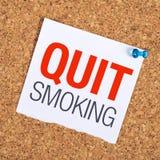 przestań obrazu 3 d antego wytopione palenia Zdjęcie Royalty Free