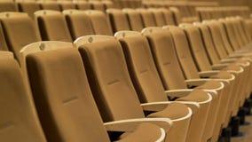 Przestronna wygodna sala Filharmoniczny społeczeństwo zbiory