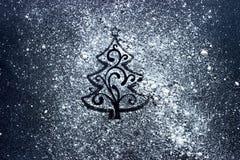 przeszłość nowego roku abstrakcjonistycznych gwiazdkę tła dekoracji projektu ciemnej czerwieni wzoru star white Abstrakcjonistycz obraz royalty free