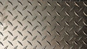 Przetarty ślizganie metalu talerz ilustracji