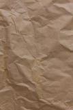 Przetwarza Kartonowego tekstura papieru tło Zdjęcia Stock